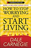 #7: How to Stop Worrying and Start Living (GP Hardbacks)