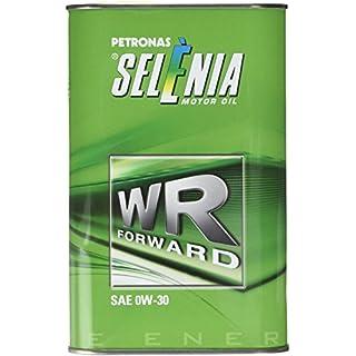 Selenia 1388-1639WR Forward 0W-30ACEA C2, 1Liter Synthetiköl für Diesel-Motoren