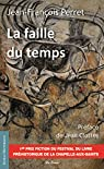 La faille du temps par Perret