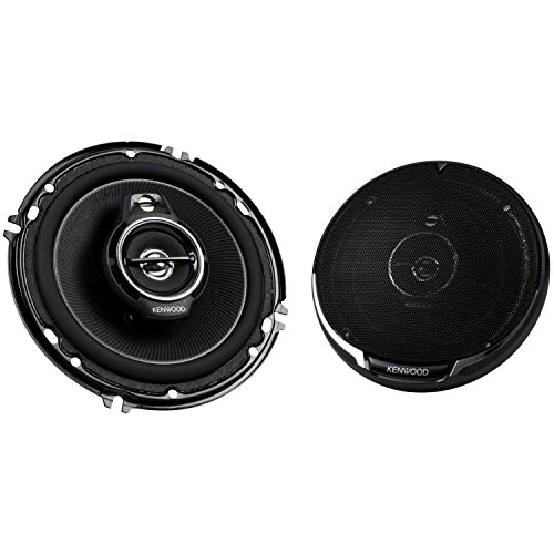 Kenwood Electronics KFC-1695PS Altavoz Audio - Altavoces para Coche
