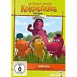 Der kleine Drache Kokosnuss, TV-Serie 2 - Volltreffer