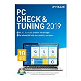 MAGIX PC Check & Tuning – Version 2019 – Macht