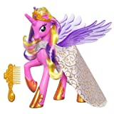 My Little Pony Friendship is Magic Pony Wedding Figure - Princess Cadance