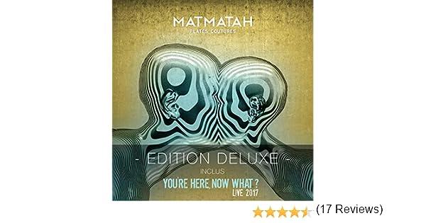 ALBUM MATMATAH GRATUIT TÉLÉCHARGER