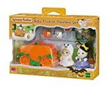 Sylvanian Families Baby Trick or Treat Set