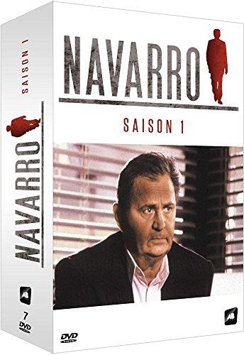 Bild von Coffret navarro, saison 1 [FR Import]