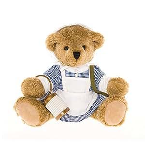 Florence Nightingale Teddy Bear – the Great British Teddy Bear Co
