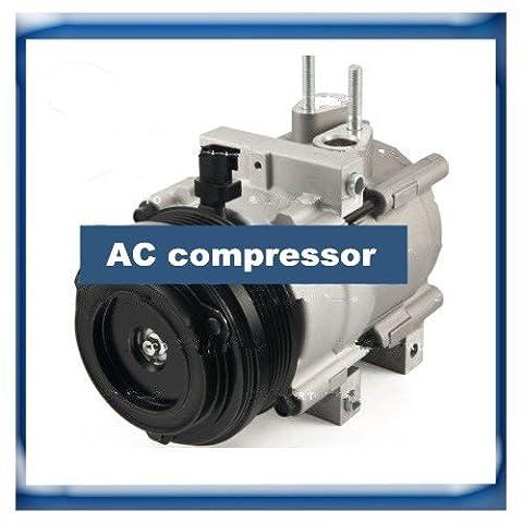Gowe A/C Compresseur automatique pour Ford Crown Victoria/Explorer 8l2419d629ea 8l2z19703C 68185Co