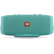 JBL Charge 3 Enceinte Bluetooth Portable Étanche Turquoise