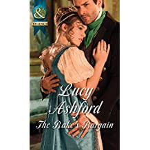 The Rake's Bargain (Mills & Boon Historical)