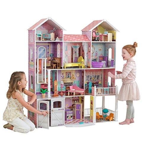 KidKraft Puppenhaus Landgut 65242