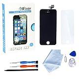 Best Herramientas para reparar los productos de Apple - Ifixer Pantalla Táctil LCD Cristal Vidrio para iPhone Review
