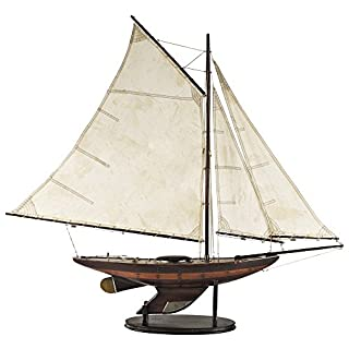 Authentic Models AS167 Yacht Ironsides, Small