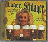 Lager Schlager: Traditional Sing-a-Long Fest by Various Artists (2006-01-24)
