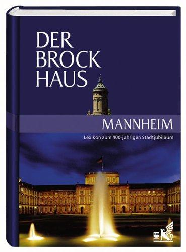 im: 400 Jahre Quadratestadt - das Lexikon ()