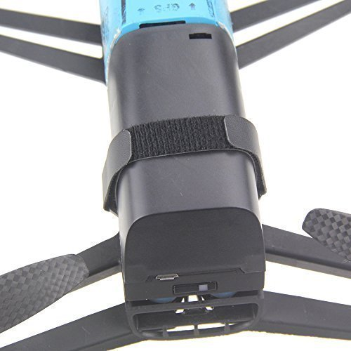 RCstyle Upgrade Battery Fastener Strap for Parrot Bebop Drone 3.0/2.0 Quadcopter