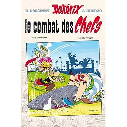 Astérix - Le Combat des chefs - nº7 - Version Luxe