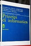 Principi di informatica