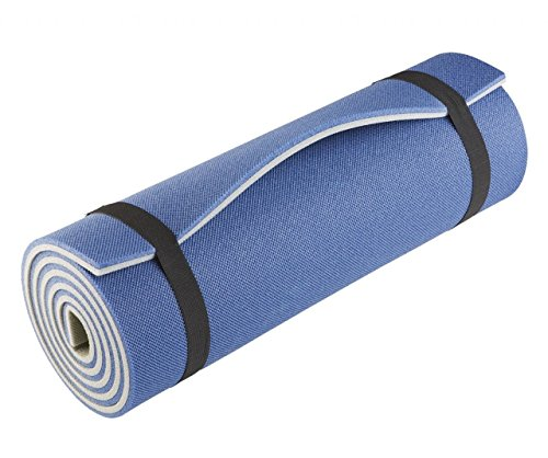 Bayard Isomatte Comfort XL, Navy/Silber
