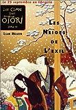 Le Clan des Otori, tome 2 - Les Neiges de l'exil - Gallimard Jeunesse - 25/09/2003