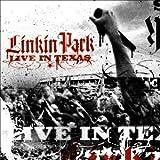 Linkin Park Live In Texas (Uk-Cd W/ Dvd)