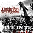 Linkin Park Live In Texas (Uk-Cd W/ Dvd)