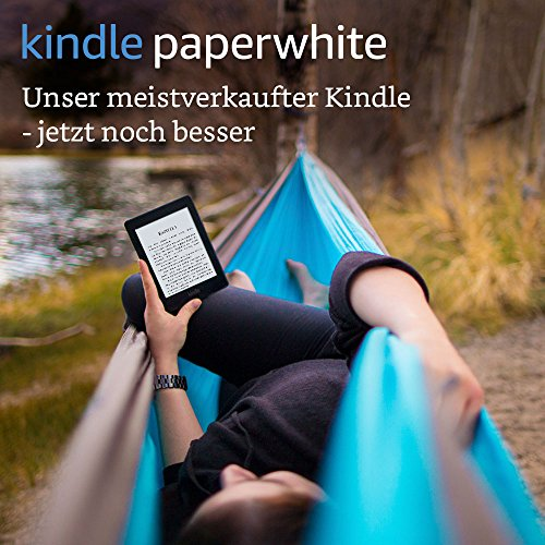 Kindle Paperwhite - 2