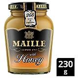 Maille Dijon Mostaza con Miel 230g