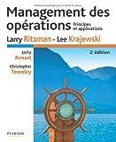 Management des opérations 2e éd.