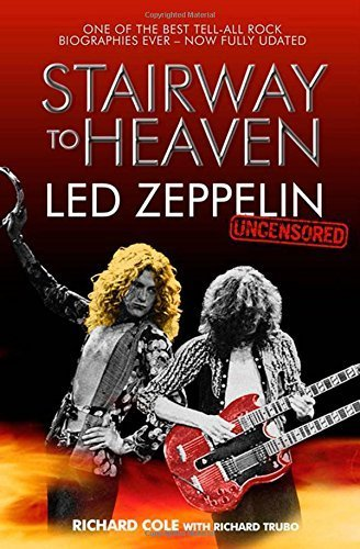 Stairway to Heaven 2nd edition by Cole, Richard, Trubo, Richard (2004) Paperback