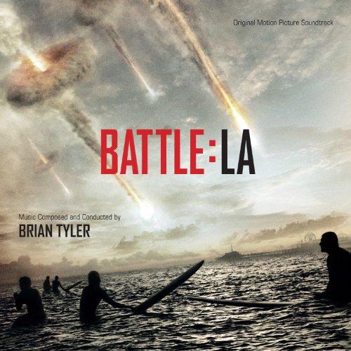 Battle:Los Angeles [Import anglais]