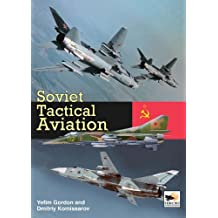 Soviet Tactical Aviation