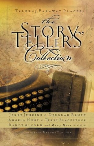 book cover of The Storytellers\' Collection