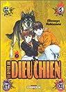 Inugami : Le Réveil du dieu chien, tome 1 par Hokazono