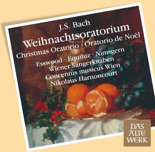 Weihnachtsoratorium, BWV 248, ...