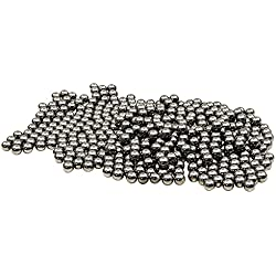 Billes en acier au carbone pour arme à air comprimé 250 x 6 mm