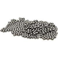 Bolas de Acero al carbono para arma de aire comprimido 250 x 6 mm