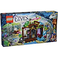 LEGO Elves 41177 - Die kostbare Kristallmine