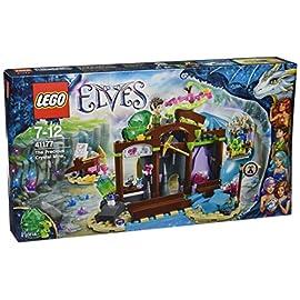 LEGO-Elves-41177-Die-kostbare-Kristallmine