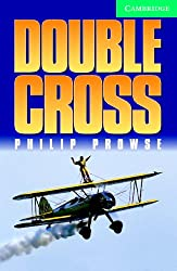 Double Cross Level 3 Lower Intermediate Book with Audio CDs (2) Pack