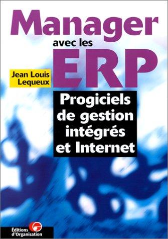 Manager avec les ERP