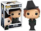 Pop Once Upon a Time Zelena Vinyl Figure