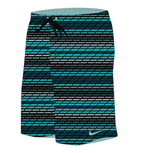 Herren Nike Swim Trunks (Nike Herren Swift 27,9 cm Badehose M Legion blue)