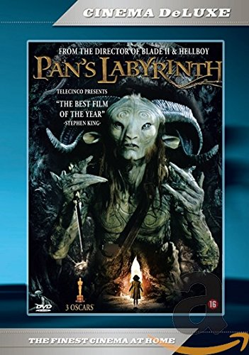 PANS LABYRINTH - VARIOUS