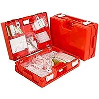 Erste-Hilfe-Koffer Kindertagesstätte (DIN 13157) - Speziell für Kitas und Kindergärten preisvergleich bei billige-tabletten.eu