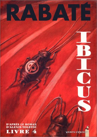 Ibicus, tome 4