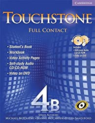 Touchstone 4B Full Contact (with NTSC DVD): No. 4B