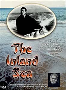 Inland Sea [Import USA Zone 1]