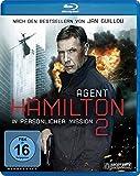 Agent Hamilton 2 - In persönlicher Mission [Blu-ray]