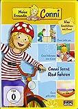 Meine Freundin Conni - Conni lernt Radfahren (Folge 1)